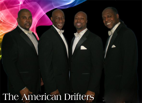 The American Drifters