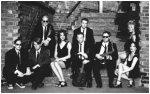 The Commitments Tribute